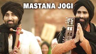 Mastana Jogi Kanwar Grewal Gurupurab Special