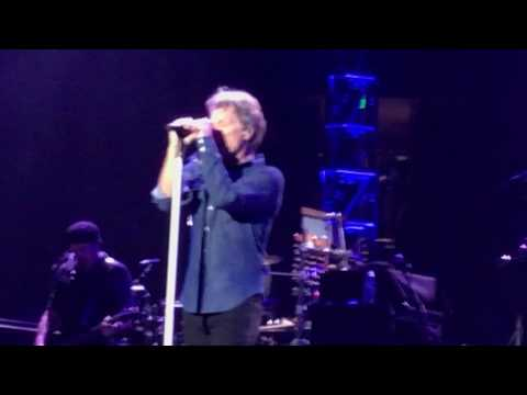 Bon Jovi Always Greenville
