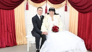 Свадьба Довгань