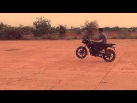 bike stunts (mangatha da)