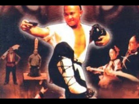Легенда о пьяном тигре   (боевые искусства 1990 год)