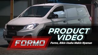 Download Video Formo, Bikin Usaha Makin Nyaman MP3 3GP MP4