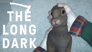 The Long Dark - SILLY WABBITS - Episode 2 (The Long Dark Gameplay Playthrough)