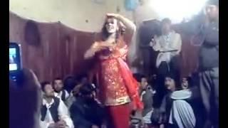 Pashto Afghan Girls Dance In Mayedan