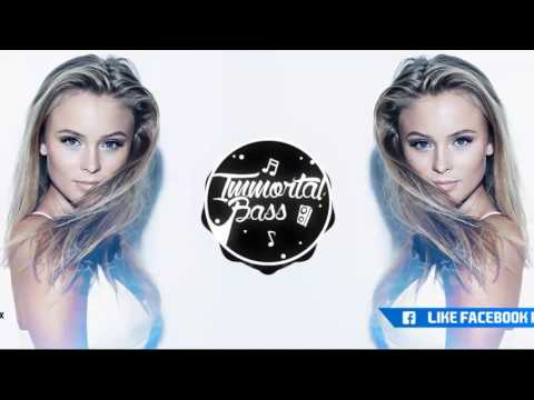 Zara Larsson - Aint My Fault (TrashDog Remix) [Bass Boosted]