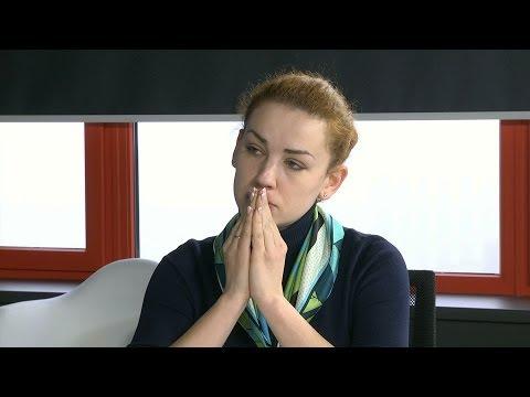 Леся Оробець йде на вибори мера столиці