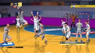 Handball 16 | GamePlay PC 1080p@60 fps