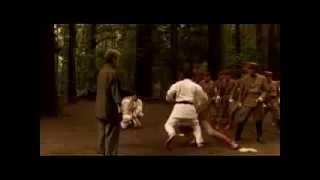 Trailer Película De Karate Tradicional Kuro Obi 2007 Cinturon Negro Black Belt Youtube