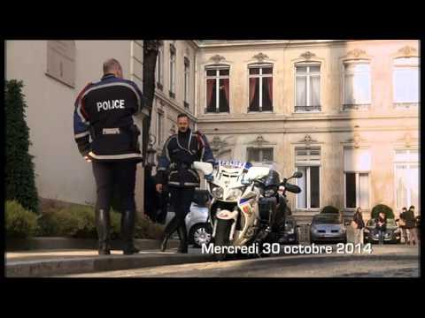 Documentaire : L'Intérieur au coeur de la crise