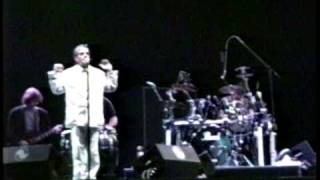 REM - King of Birds @ Pinkpop Festival - Holland - 1989