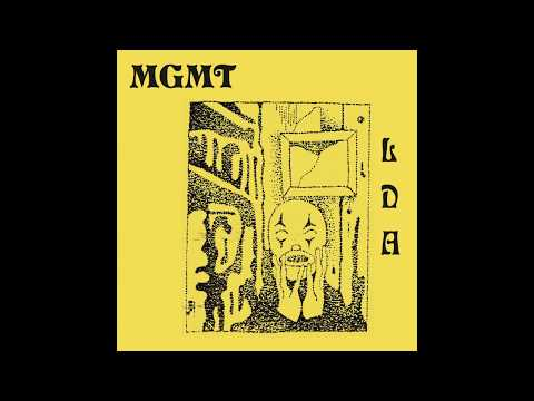 MGMT - Me and Michael