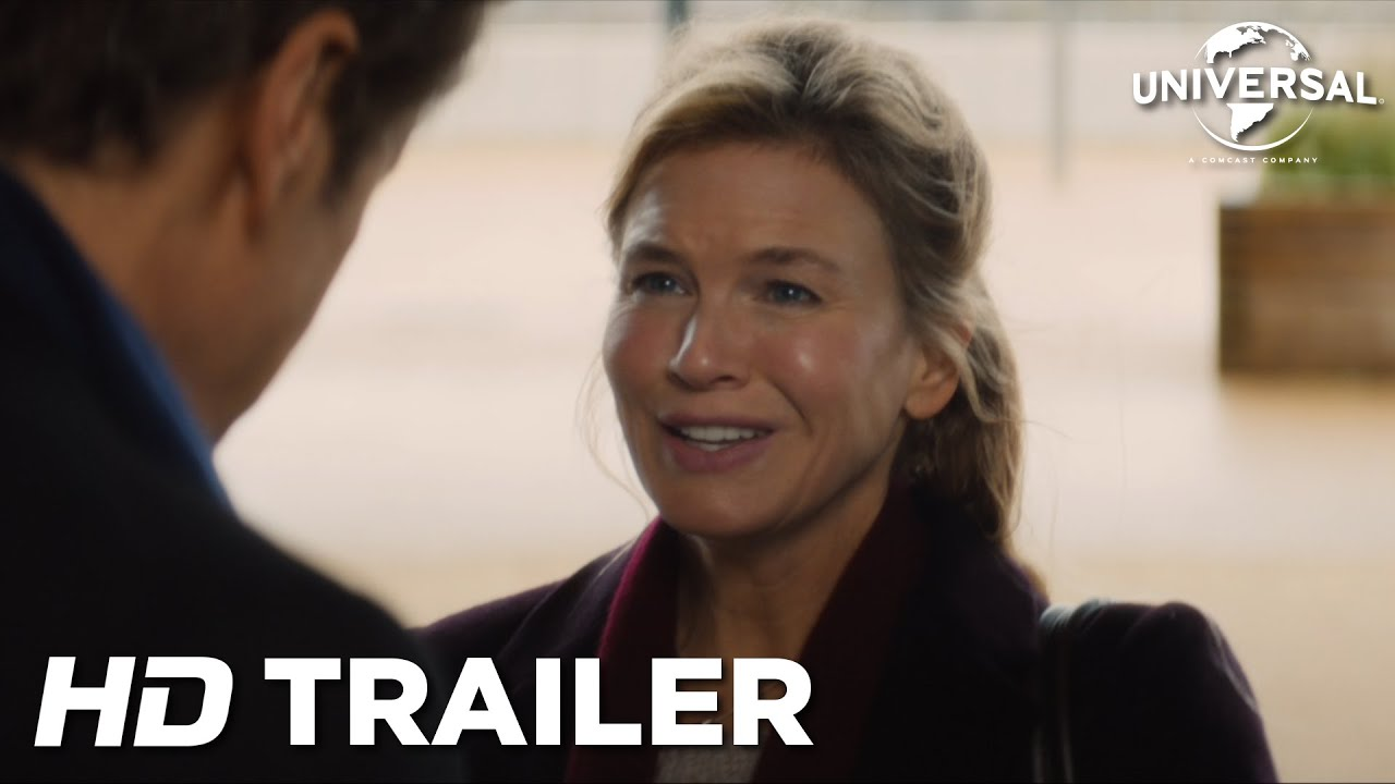Bridget Jones's Baby Trailer 2 (Universal Pictures) - UPInl