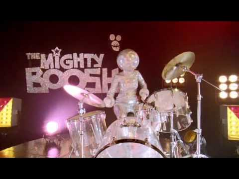 The Mighty Boosh Cinema Advert for Series 3