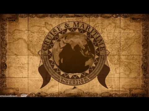 Astoria Ship Tour | Cruise and Maritime | Cruise Direct