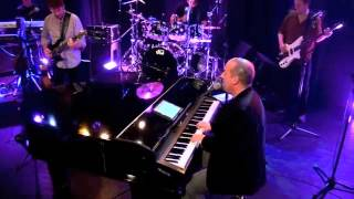 """Vienna"" - SONGS IN THE ATTIC (New York Billy Joel Tribute Band feat. David Clark)"