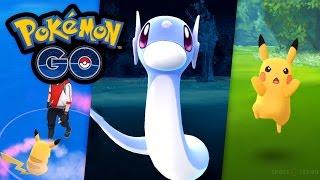 Der Rauch-Trick funktioniert auch auf hoher See | Let's Play Pokémon GO Deutsch #037