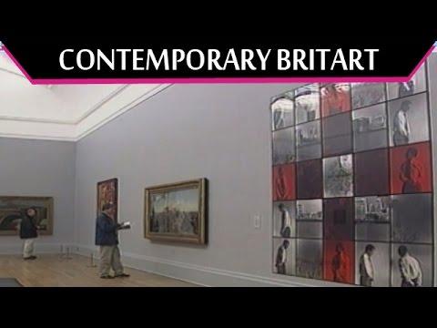 Tate Britain - Art Gallery & Museum In MillBank, London