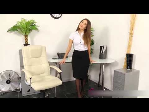 Foot Fetish: Stella Von Savage Nylons from YouTube · Duration:  8 minutes 7 seconds