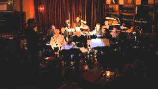 Rob Scheps Big Band 03-30-11 2nd set 1