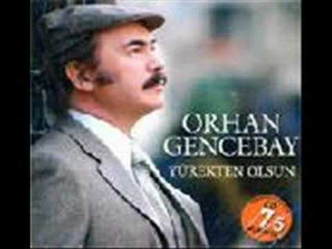orhan gencebay - musalla taşı meyhaneci