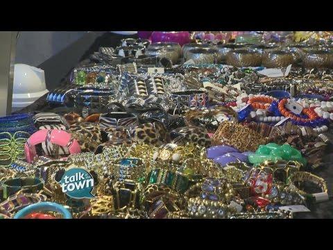Ms. Cheap Shops $3 Closeout of HCI $6 Sale