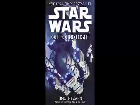 Outbound Flight Full Audiobook by Timothy Zahn