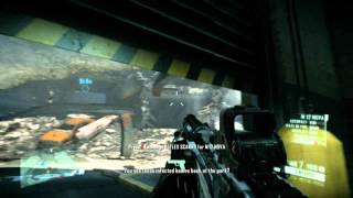 Gameplay Journal Crysis 2 Maximum Edition - Part 2
