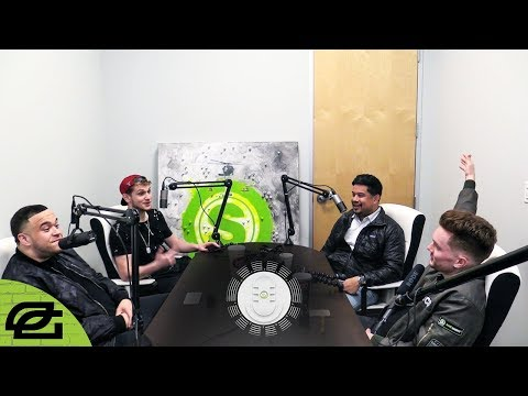 The Move & Scuf House Stories - The OpTic Podcast Ep. 36