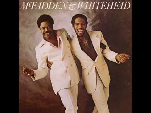 You're My Someone To Love - Mc Fadden & Whitehead