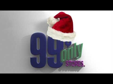 How to Decorate a Christmas Tree – 99¢ Only Stores