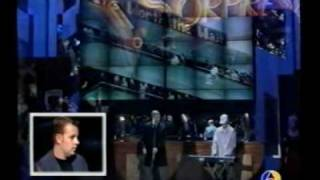 PSB - TV-Show 1994-00-00 (Antena3 - A red letter day)