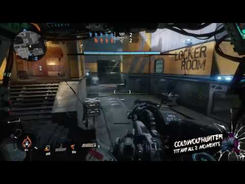 O baby the revenge!?! INDEED(Titanfall 2 Xbox one ) 3min gameplay