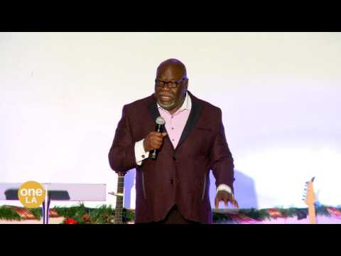Call to Action - Bishop T D  Jakes