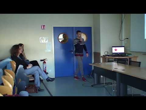 Conférence TPE Lycée PMF Rennes - Risques du smartphone
