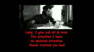Download Buju Banton (Ft Wayne Wonder) What Ya Gonna Do lyrics MP3 song and Music Video