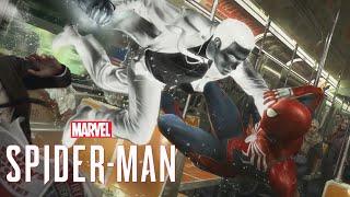 Marvel's Spider-Man - Inside Look Trailer