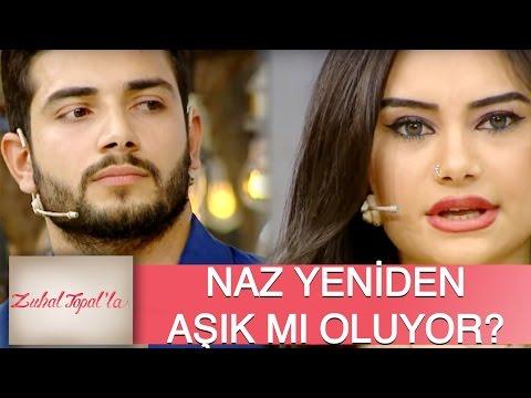 Zuhal Topal'la 100. Bölüm (HD) | Naz Yeniden Aşık mı Oluyor?