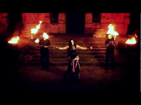 Клип Delia - Вогонь