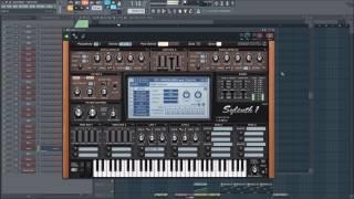 [FREE FLP] Alan Walker - Spectre (FL Studio Remake)