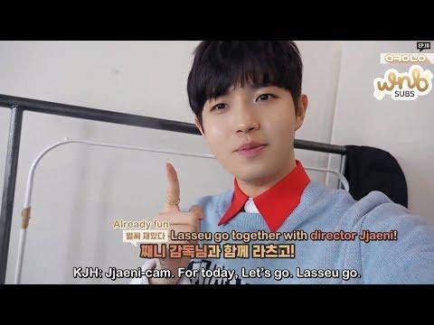 [ENG SUB] 180405 Okay Wanna One Ep 10 -...
