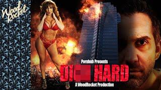 """Die Hard Porn Parody: """"D**k Hard"""" (Trailer)"""