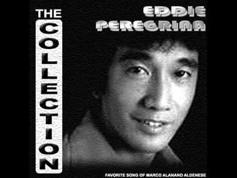 Eddie Peregrina - I Do Love You