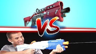 Fortnite Weapons in Real Life You Can Buy