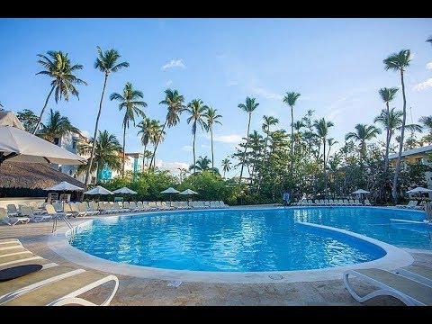 Impressive Resort & Spa Punta Cana 2019