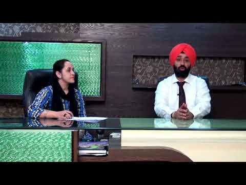 Interview of Immigration Expert by AMRITA MADAAN on Canada Student Visa