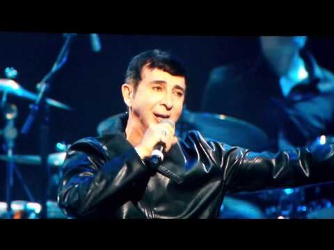 30. Say Hello, Wave Goodbye (Soft Cell) by Marc Almond - Live @ Microsoft Theater 8/13/16