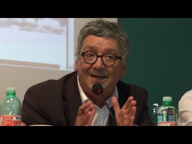 Festival della Migrazione 2017_INTERVISTA a Domenico Manzione