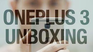 OnePlus 3: Unboxing und erster Eindruck - GIGA.DE