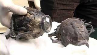 Караново - най-ранното тракийско погребение
