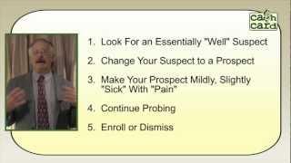 C.A.R.S. Topic 15:  Presentation Equilibrium